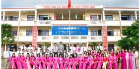 Trường THPT chuyên Lê Thánh Tông – Nơi ươm mầm tài năng đất Quảng