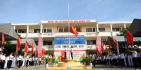 Kỷ niệm 5 năm thành lập Trường THPT chuyên Lê Thánh Tông