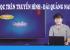 Học trên truyền hình - Đài Quảng Nam