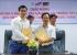 Đại học Tôn Đức Thắng ký hợp tác với Sở giáo dục & đào tạo và các trường THPT Tỉnh Quảng Nam